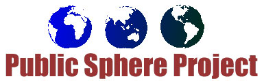 Public Sphere Project Logo